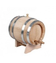 Oak Barrel 5 Liters