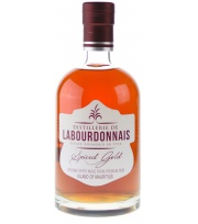 Labourdonnais - Spiced Gold