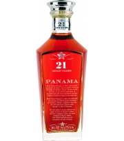 Rum Nation - Panama 21 Years