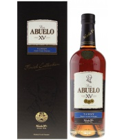 Abuelo - 15 year old Porto Twany finish