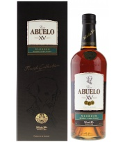 Abuelo - 15 year old Xérès Oloroso finish