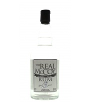 The Real McCoy Rum 3 ans