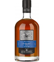 Rum Nation - Panama 10 year old