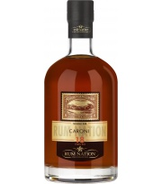 Rum Nation - Caroni 18 years (Release 2016)