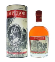 Emperor - Sherry Casks Finish