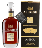 AH Riise Family Reserve