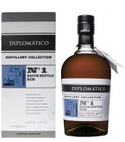 Diplomatico Kettle Batch