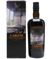 Caroni - 1996 - 20 year old Heavy Guyana Stock House Of Whiskies