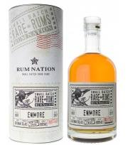 Rum Nation - Small Batch Rare Rums - Enmore 1997  Whisky Cask Finish