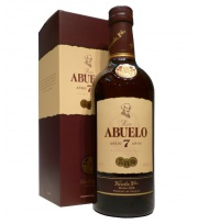 Abuelo - 7 ans
