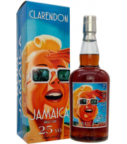 Corman Collins - Clarendon 1996 25 year old