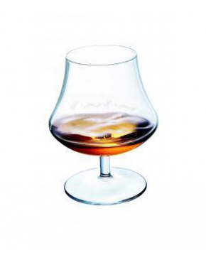 boite de 6 verres rhum spiritueux glass tasting rum. Black Bedroom Furniture Sets. Home Design Ideas