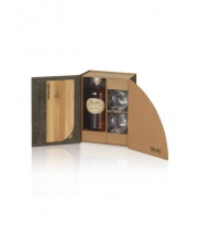 Nikka - Coffret Pure Malt Black
