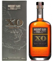 Mount Gay - Extra Old