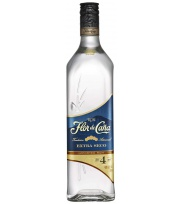Flor de Cana - Extra Dry 4 year old