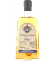 Duncan Taylor - St Lucia 11 Year Old 2002 (cask 6)
