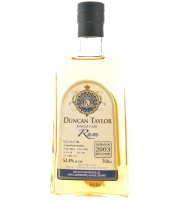 Duncan Taylor South Pacific Distillery 10 ans Millésime 2003