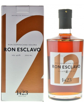 Ron Esclavo 12 year old