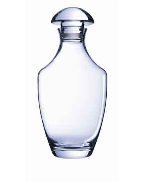 Carafe for old rum