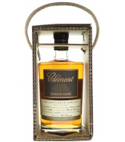 Clément - Single Cask 100% Blue Sugar Cane
