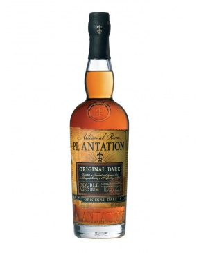 Plantation - Original Dark | Rum from Trinidad-and-Tobago