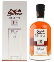 English Harbour - 10 ans