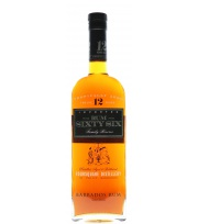 Rum Sixty Six Reserve Rum Barbados