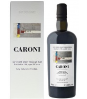 Caroni - Vintage 1996 - 20 year old - Heavy