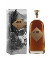Fair - XO Finish Acacia