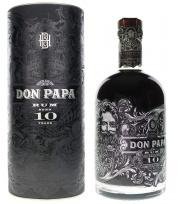 Don Papa 10 years old Limited Edition