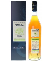 Savanna - 10 ans Agricole Porto Finish