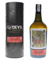 Kill Devil - Guyana 12 ans (Distillerie Diamond)