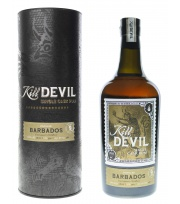 Kill Devil - Barbados - 9 ans (Distillerie Foursquare)