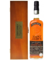 Saint James Single Cask Vintage 1998