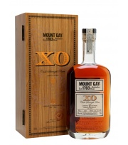 Mount Gay Extra Old Cask Strength