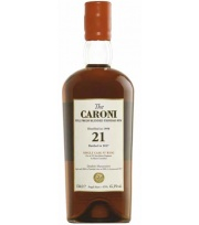 The Caroni - 1996 Blended Magnum Single Cask 5542 (Velier 70th anniversary)
