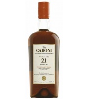 The Caroni - 1996 Heavy Magnum Single Cask 5620 (Velier 70th anniversary)