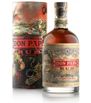 Don Papa Rum 7 Years Collector 2017
