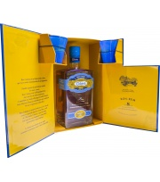 Gift pack Coloma 8 year old & glass tasting