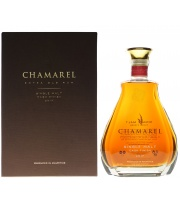 Chamarel Single Malt Finish 2017