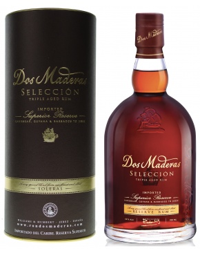 Williams & Humbert - Dos Maderas Seleccion