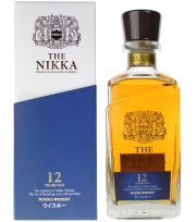Nikka - 12 year old