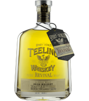 Teeling Single Malt Revival IV