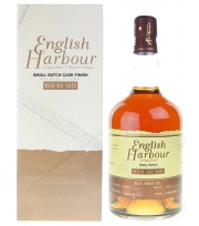 English Harbour - Madeira Cask Finish Batch 001