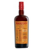 Hampden Estate - Trelawny - Barrel Proof
