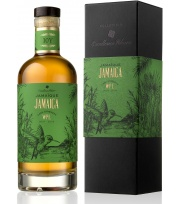 Collection 2018 - Jamaica WPL Vintage 2007