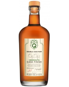 Don Q - Double Aged Vermouth Cask