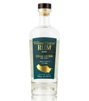 William Hinton - Rhum Agricole Natural Branco Especial