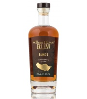 William Hinton - 6 ans Rhum agricole de Madère