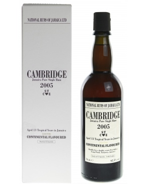 Long Pond - Cambridge 13 year old 2005 STC@E